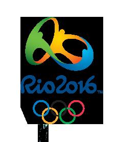 Rio 2016 emblem